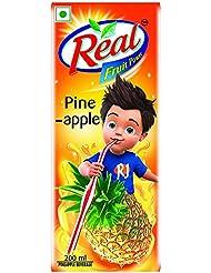 Real Fruit Power Pineapple 200ml