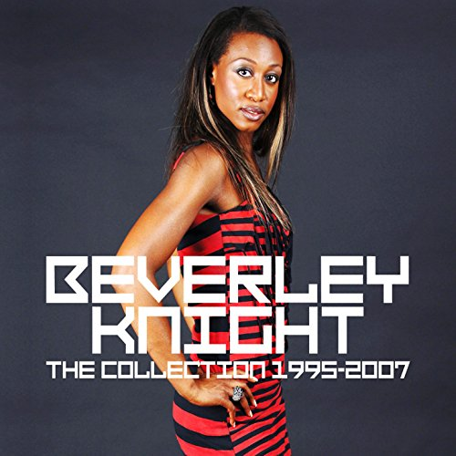 Beverley Knight- The Collectio...