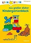Mein großer dicker Kindergarten-Block...