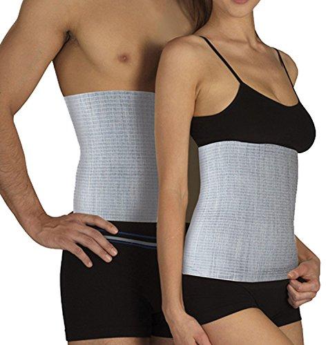 Deluxe scalda schiena con lana reni scaldino corpo più caldo hueftwaermer protezione del rene nastro termico termico cintura - xxl