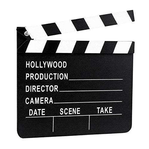 Boland 44208 - Filmklappe, Circa 18 x 20 cm
