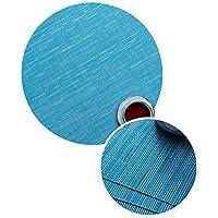 Suchergebnis Auf Amazon De Fur Tischsets Abwaschbar Blau