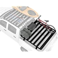 Toyota Tundra Crew Cab 4-door pick-up (2007-current) Slimline II Load Bed rack kit – by Front runner