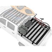 Toyota Tundra Pick Up cama accesorio de para OEM rieles de cama/tamaño completo aluminio off-road Slimline II Cargo Carrier–por Front Runner
