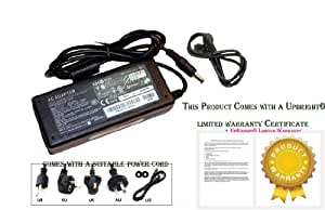 AC ADAPTER 4 HP Omni 100-5050 619752-001 PA-1900-32HW CHARGER POWER CORD SUPPLY