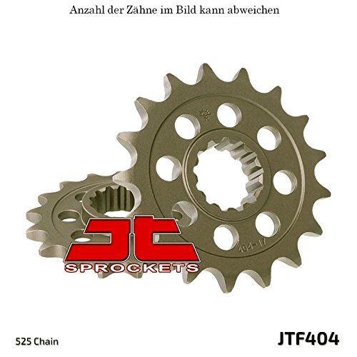 jt Sprockets Ritzel 16 Zähne S 1000 RR ABS 2009-2016 JTF404.16