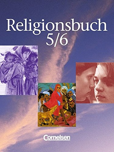 Religionsbuch 5/6. Schülerbuch, 5. Dr.