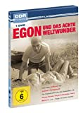 Egon und das achte Weltwunder - DDR TV-Archiv