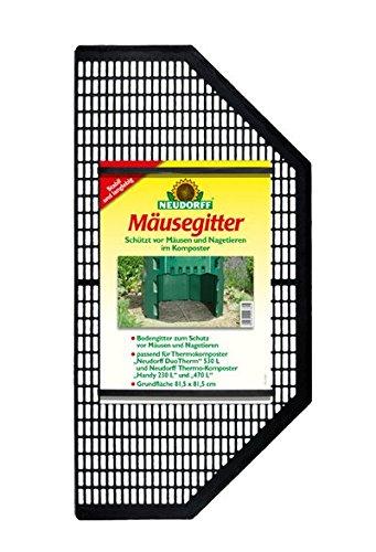 "NEUDORFF Mäusegitter für Komposter / Thermokomposter ""Neudorff DuoTherm"" 530 L - 781-587818"