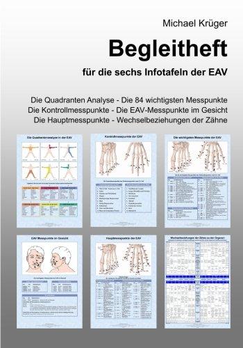 Begleitheft für die EAV-Infotafeln (Bücher für die EAV)