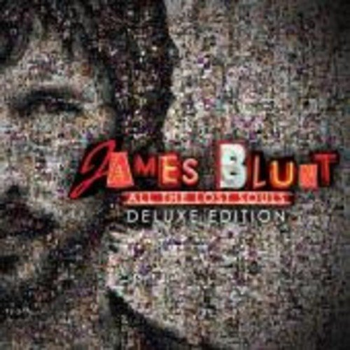 All the Lost Souls (Deluxe Edition) Deluxe Adult Toy
