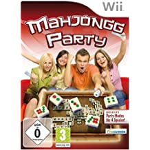 Mahjongg Party
