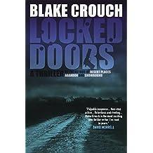 Locked Doors: A Novel of Terror