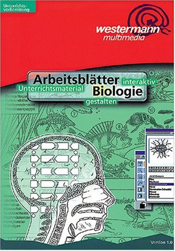 Biologie-Arbeitsblätter