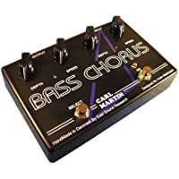 Carl Martin Bass Chorus 2 Channel