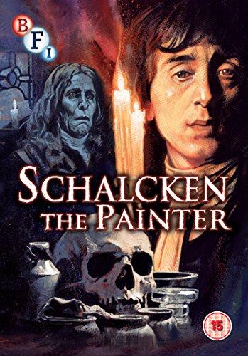 schalcken-the-painter-dvd