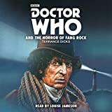 Doctor Who and the Horror of Fang Rock: 4th Doctor Novelisation