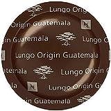 Nespresso Professional Lungo Guatemala - 50 capsules