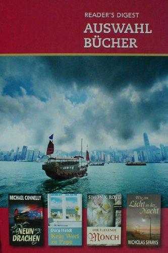 readers-digest-auswahlbucher-michael-connelly-neun-drachen-dora-heldt-kein-wort-zu-papa-simon-x-rost