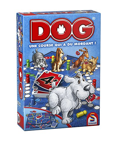 Schmidt Spiele––88168–Dog