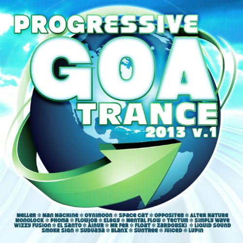 One Heart (Psychedelic Progressive Goa Trance Mix) [feat. Man Machine & Ovnimoon]