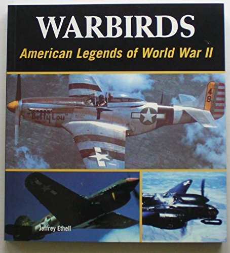 Warbirds - American Legends of World War 2