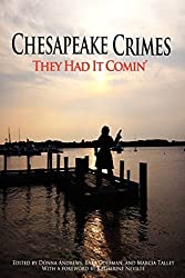 Chesapeake Crimes: They Had It Comin' by Donna Andrews (2010-02-22)