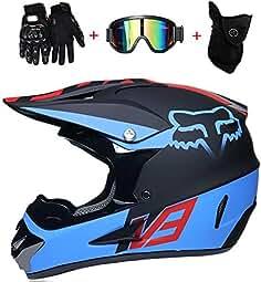 a9a393f986445 Amazon.es  guantes moto - Perfect paradise uk   Cascos   Ropa y accesorios  de protección  Coche y moto