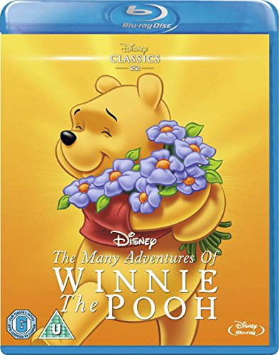 The Many Adventures Of Winnie Puuh