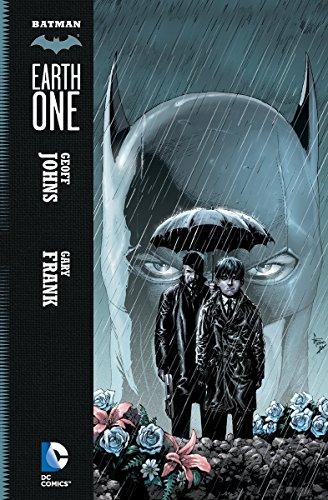 Batman Earth One HC