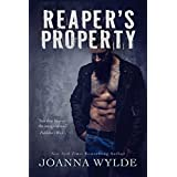 Reaper's Property (Reapers Motorcycle Club Book 1) (English Edition)