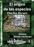 Ciencias Tecnologia Y Medicina Best Deals - El origen de las especies (Clásicos de ciencia y tecnología nº 1)
