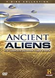 Ancient Aliens Seasons 3 & 4 [Import anglais]
