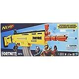 Nerf - Nerf Fortnite AR-L et Flechettes Nerf Elite Officielles
