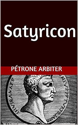 En ligne Satyricon pdf ebook