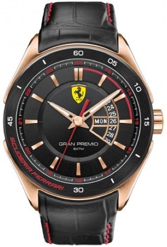 Ferrari–830185–Horloge