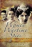 Women Wartime Spies: Women's History Series (Women's History)