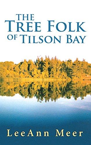 The Tree Folk of Tilson Bay (English Edition) -