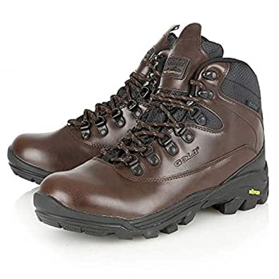Gola Hiking Shoes Review