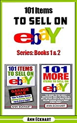 101 Items To Sell On Ebay Series: Books 1 & 2