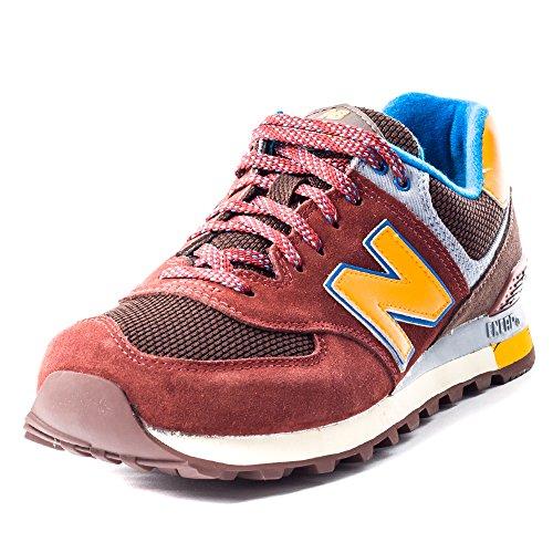 new-balance-ml574-tsz-mens-suede-mesh-trainers-burgundy-395-eu