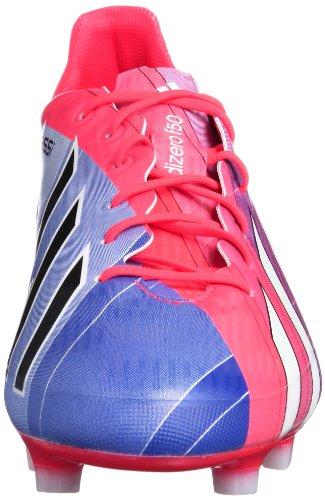 Adidas chaussures de football adizero f50 messi tRX fG Rouge - Running White-Running White