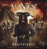 Mayan: Quarterpast [Vinyl LP] (Vinyl)