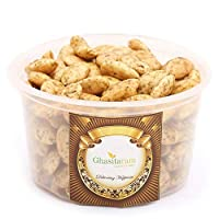 Ghasitaram Gifts Almonds- Ghasitaram's Pudina Flavoured Almonds 200 GMS