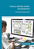 Crea tu tienda online. ADGD055PO