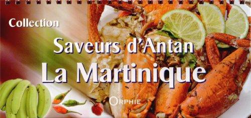 La Martinique par Gilles Nourault, Anyse Kaczinski, Maïka Macarty, Gillou B.F.
