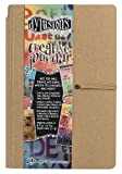 "Ranger Dylusions Creative Journal Small 5""X8""-"