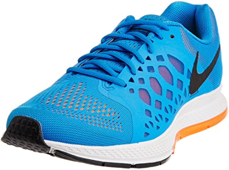 Nike Zoom Pegasus 31 Herren Sneaker  Blau