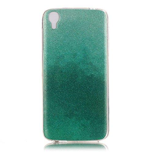 Voguecase® für Apple iPhone 7 Plus 5.5 hülle, Schutzhülle / Case / Cover / Hülle / TPU Gel Skin (Kassette 02) + Gratis Universal Eingabestift Fader II/See grün