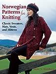 Norwegian Patterns for Knitting: Clas...